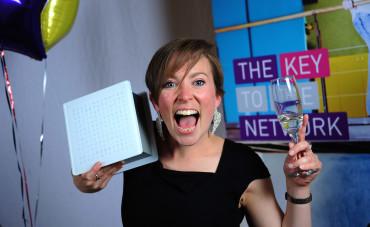 Unlocking Potential Start Up Leader Winner Michelle Taylor